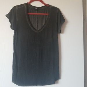 Grey paige shirt